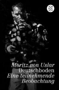 Buchcover Deutschboden